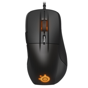 Test SteelSeries Rival 700