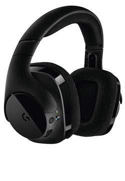 Logitech G533, un casque gamer sans-fil pas cher