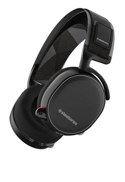 SteelSeries Arctis 7, l'un des meilleurs micro-casque sans fil