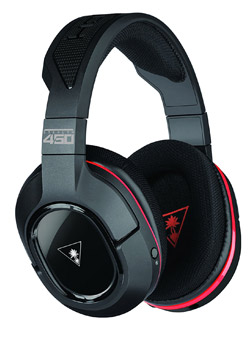 Turtle Beach Stealth 450 - Casque gamer wireless à moins de 100€