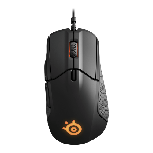 Test souris SteelSeries Rival 310