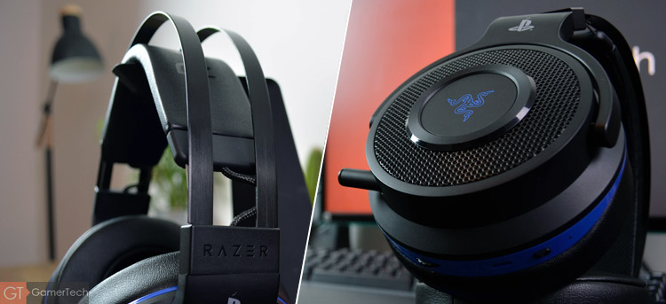 Micro-casque gamer Razer Thresher
