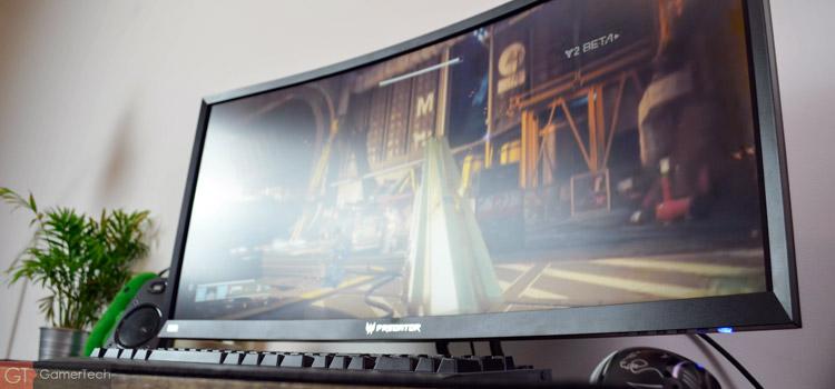Meilleur ecran gaming ultrawide