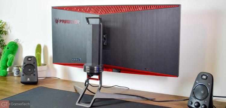 Moniteur Acer Predator Z35P