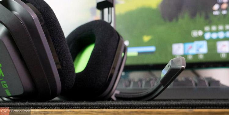Qualité du micro des casques Astro Gaming
