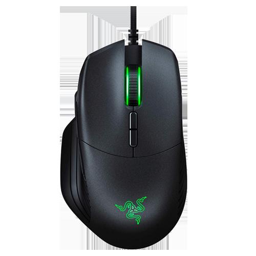 Razer Basilisk : Test et avis sur cette souris gamer