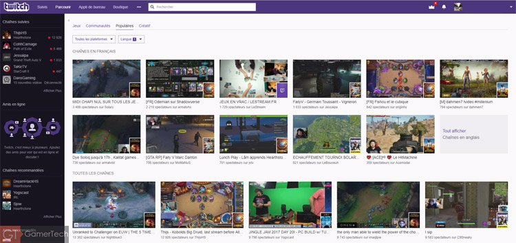 ▷ Comment Streamer sur Twitch & YouTube ? GUIDE COMPLET