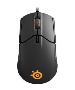 Souris gaming ambidextre SteelSeries Sensei 310