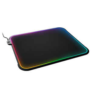 Test du tapis SteelSeries QcK Prism