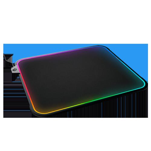 Test du tapis SteelSeries QcK Prism