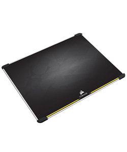 Corsair MM600 tapis souris double surface