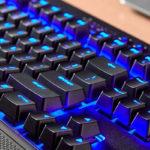 Corsair annonce son clavier sans-fil K63