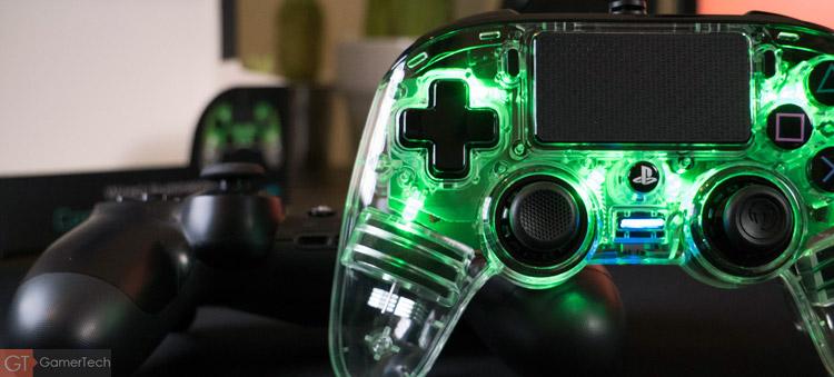 Manette PS4 pas cher