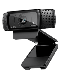 Webcam pour le streaming