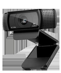Webcam pour le streaming