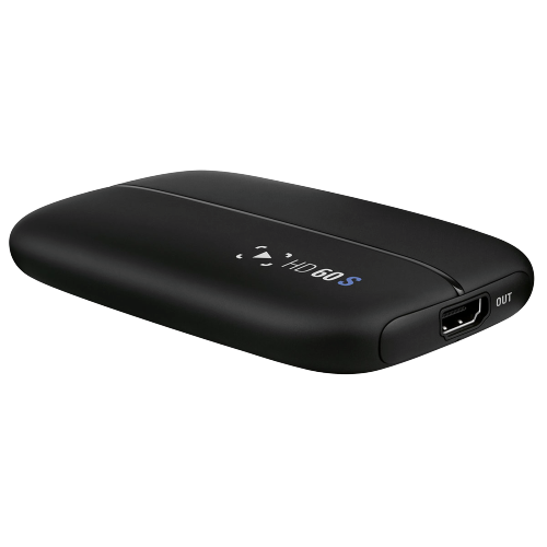 Test Elgato HD60S