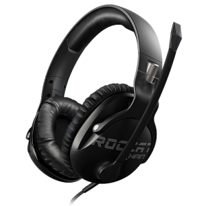 Test du Roccat Khan Pro - Un casque gamer Hi-Res