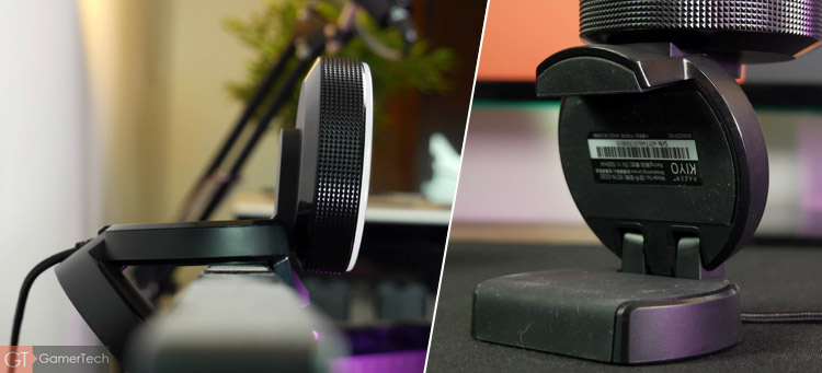 Webcam streaming Razer