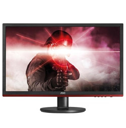 AOC G2460VQ6 - Ecran PC Gamer 1080p pas cher