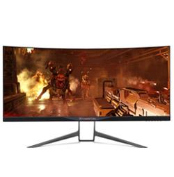 Acer Predator X34A - Meilleur écran gamer ultrawide