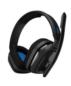 Astro A10 - Un casque PS4 solide