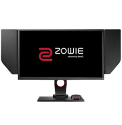 BenQ Zowie XL2540 - Ecran gamer 240 Hz eSport