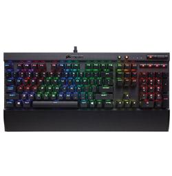 Corsair K70 RapidFire - Meilleur clavier mécanique pour gamer