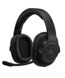 Logitech G433 - Casque PS4 à moins de 100€