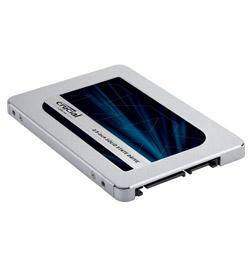 SSD pour PS4 et PS4 Pro