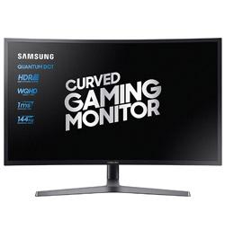 Samsung LC32HG70 - Moniteur gamer 144 Hz FreeSync HDR