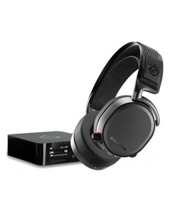 SteelSeries Arctis Pro Wireless - Meilleur casque sans-fil PS4