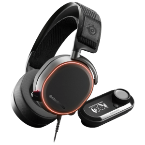 Test du casque SteelSeries Arctis Pro + GameDAC