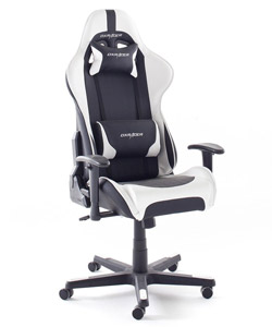 DXRacer Robas Lund Fauteuil gamer racing