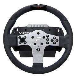 Fanatec CSL Elite - Meilleur volant PS4