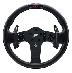 Fanatec CSL Elite top volant Xbox One