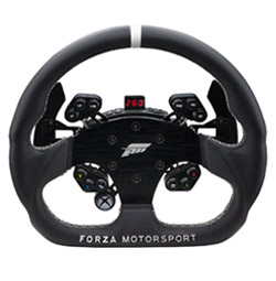 Fanatec Forza Motorsport - Meilleur volant gamer Xbox One