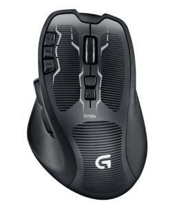 Logitech G700S - Souris gamer sans-fil MMO et MOBA