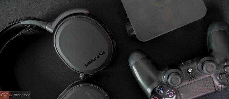 Meilleur casque sans-fil pour PS4