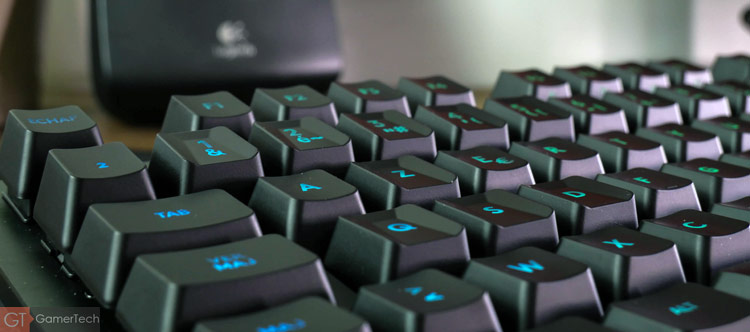 Quel est le meilleur clavier mécanique de Logitech G ?