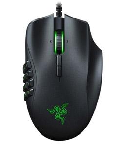 Razer Naga Trinity - La meilleure souris pour MMO et MOBA