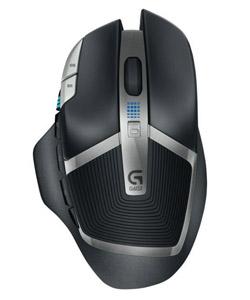 Logitech G602 - Une souris MMORPG sans-fil