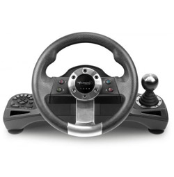Subsonic Drive Sport - Volant Xbox One pas cher