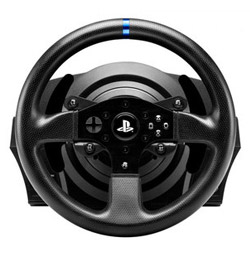 Thrustmaster T300RS - Top volant PS4