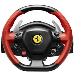 Volant Ferrari F450 Spider pour Xbox One