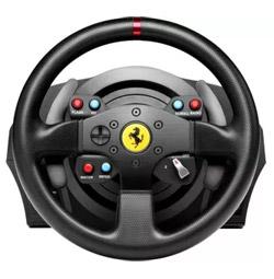 Volant PS4 Ferrari - Thrustmaster T300 599XX