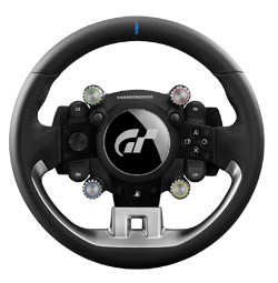 Volant Thrustmaster T-GT