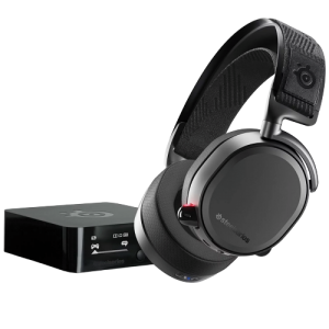 Test SteelSeries Arctis Pro Wireless