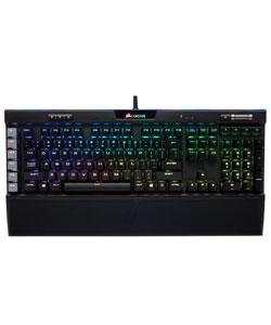 Corsair K95 Platinum - Le top des claviers gaming