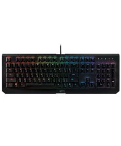 Clavier gamer Razer Blackwidow Chroma X
