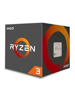 AMD Ryzen 3 1300X - Un processeur efficace en entrée de gamme